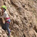 Escalade au Cap Dramont - Sémaphore - LESGECKOS