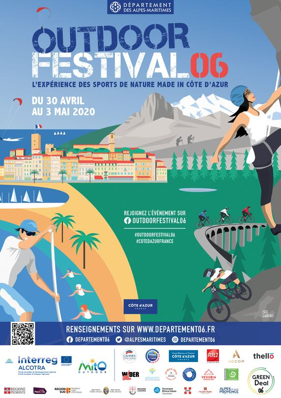 Outdoor Festival 06 - Edition 2020